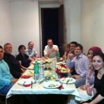 4. Cena di iftar - 2014