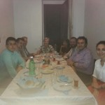 5. Cena di iftar - 2014