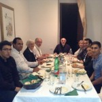 6. Cena di iftar -2014