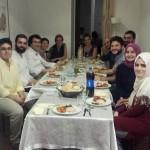6. Cena di iftar - 2015