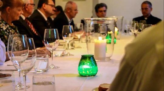 Cene dell'Amicizia - Iftar 2014