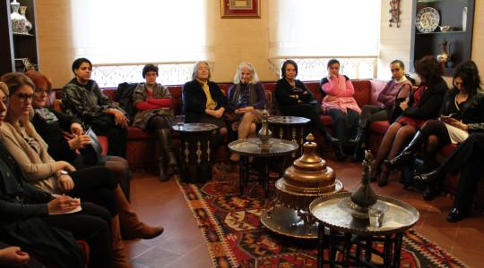 La condizione femminile in marocco negli ultimi dieci anni
