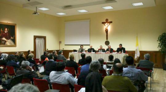 Presentazione del libro Giovanni XXIII Amico Dei Turchi di Rinaldo Marmara (Jaca Book, 2013)
