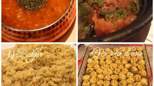 Corso di cucina multiculturale GENNAIO 2016