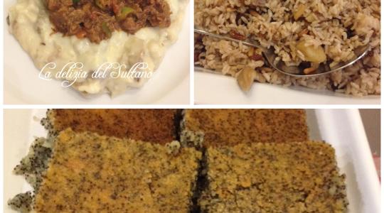 Corso di cucina multiculturale DICEMBRE 2015