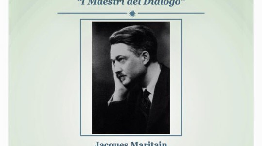 Dialogare oggi tra integrismo e dialogismo. Un confronto con Jacques Maritain