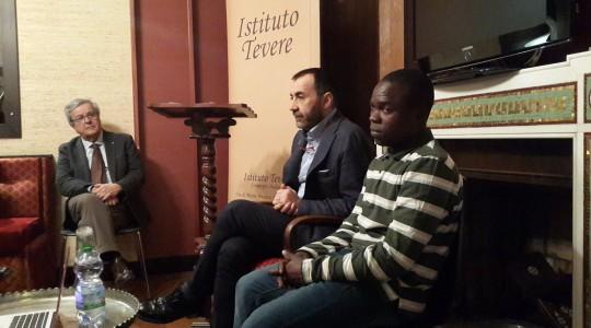 Le sfide di oggi: Migrazioni, accoglienza e misericordia