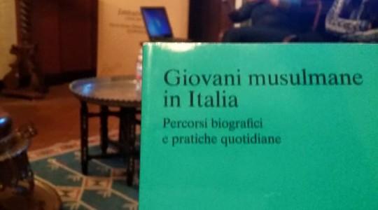 """Presentazione del libro """"Giovani musulmane in Italia. Percorsi biografici e pratiche quotidiane"""""""
