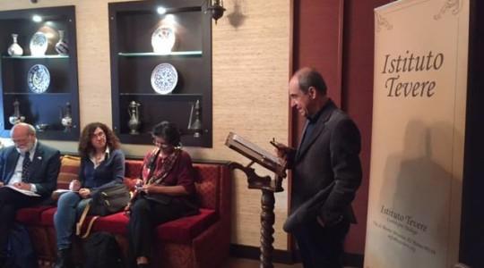 """I Maestri del Dialogo – """"Abbracciare il mondo: l'esperienza e lo spirito di Fethullah Gulen"""""""