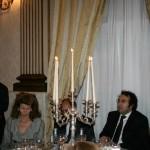 2. Cena dell'amicizia - 2012