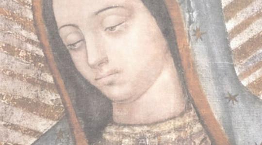 Omaggio a Maria