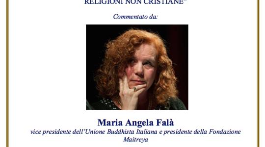 """NOSTRA AETATE """"Dichiarazione sulle relazioni della Chiesa con le religioni non cristiane"""""""