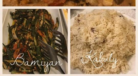 Corso di cucina multietnica FEBBRAIO 2017