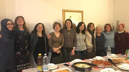 Corso di cucina multietnica MARZO 2017