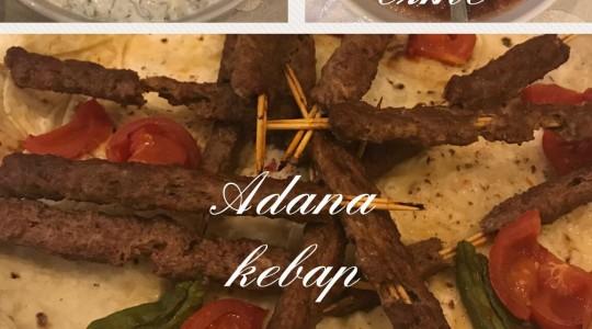 Corso di cucina multietnica APRILE 2017